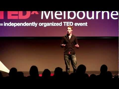Measuring Comfort Zones - Marcus Taylor at TEDxMelbourne