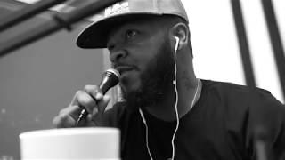 Dough From Da Go - Bootcamp Radio Interview (LIVE)