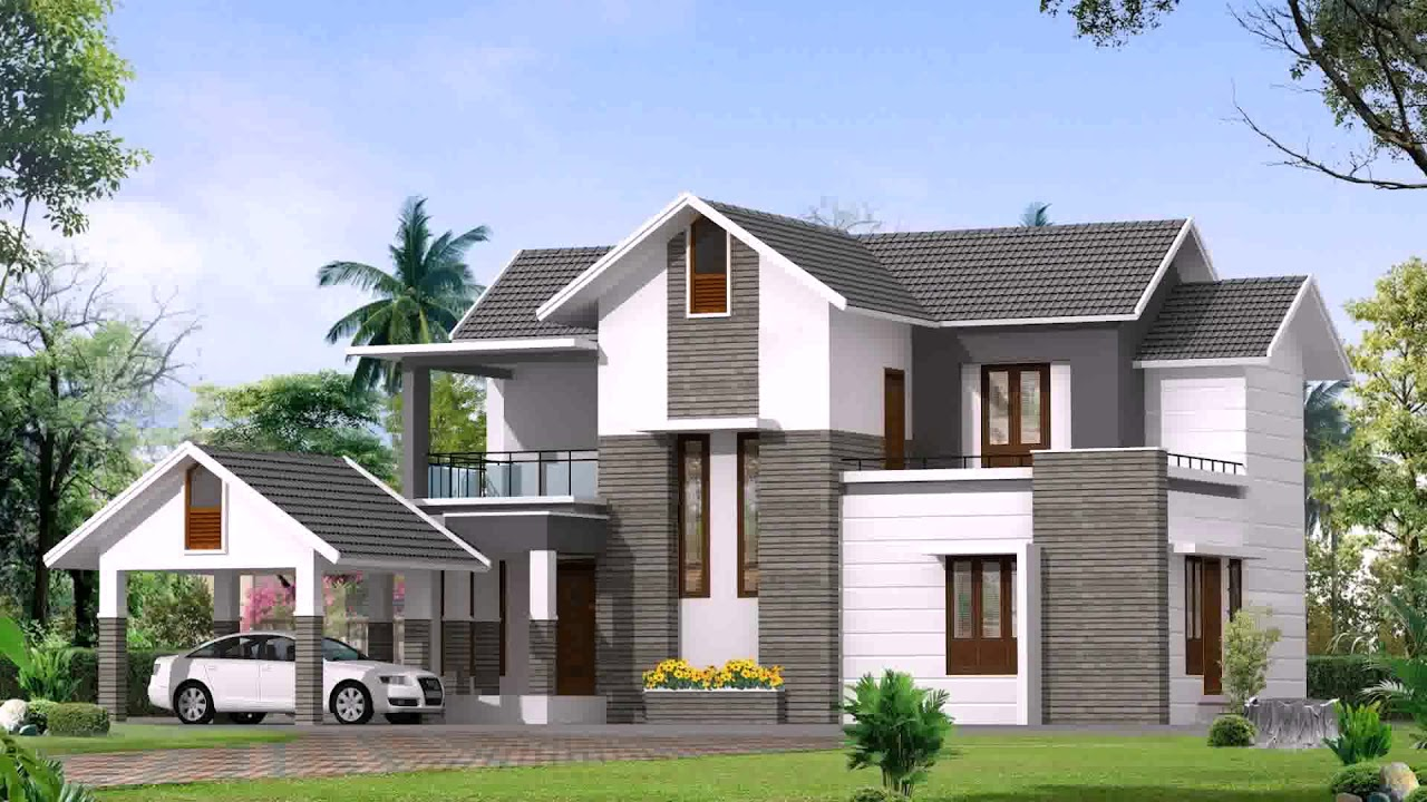 2 story house plans under 2000 square feet youtube for Square feet ap style