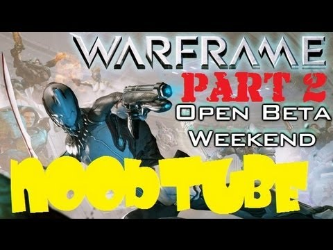 Warframe Co-op gameplay Frost using Paris part2
