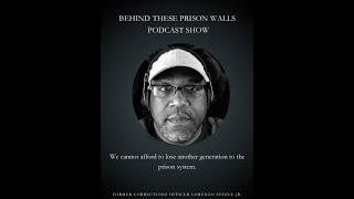 Behind These Prison Walls Podcast Ep 1(Female officers on Rikers Island, 1987-1999)