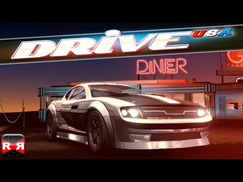 Drive: USA (By The Codemasters Software Company Limited) - iOS - iPhone/iPad/iPod Touch Gameplay