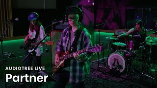 Partner - Stoned Thought | Audiotree Live