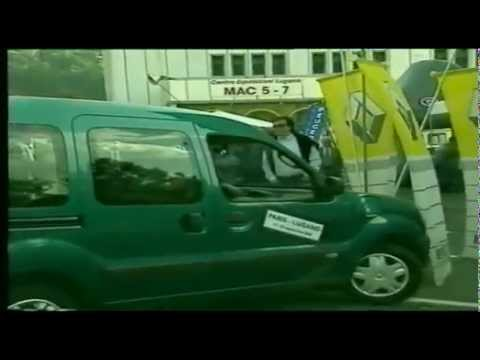 Renault Kangoo Elect'road