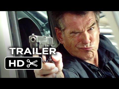The November Man Movie Hd Trailer