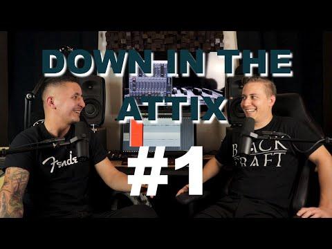 Down In The Attix - Folge 1 - Vorstellung