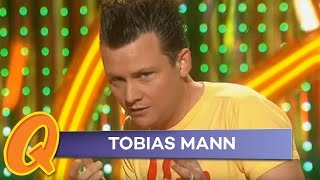 Tobias Mann: Der Kaiserschnitt des Mannes | Quatsch Comedy Club Classics