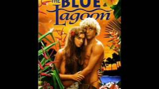 Blue Lagoon (1980) Soundtrack- Love Theme