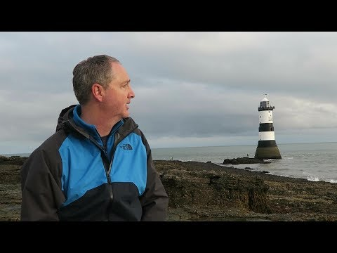 Anglesey | The Three Lighthouse Challenge