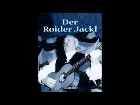 Roider Jackl s´  boarische Bier