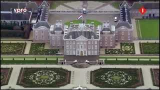 Kijk Nederland van boven Wonen afl 1-7 filmpje