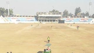 Telecom Cricket T20 Final Match