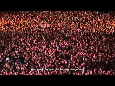 Linkin Park - Faint (Live Rock Am Ring 2007)   Legendado em pt-BR