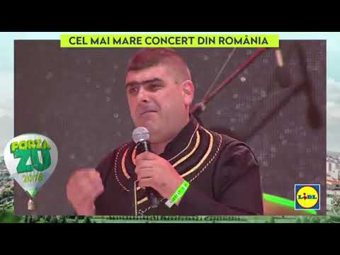 Pindu - #ForzaZU2018! #Iași
