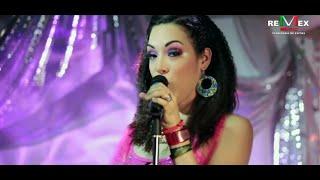 Gambar cover Kris Melody - Enamorada de un cantante (tribal) VIDEO OFICIAL