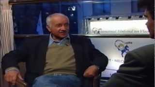 Interview Armin Müller-Stahl