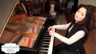 Fun ft. Janelle Monae - We Are Young   Piano Cover by Pianistmiri 이미리