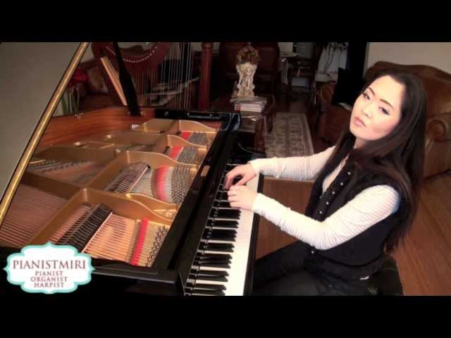 Fun ft. Janelle Monae - We Are Young | Piano Cover by Pianistmiri 이미리