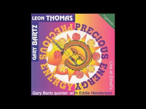 Leon Thomas : Precious Energy (Sun Song)