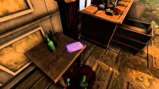 Amnesia: Playthrough Part: 12 - GUEST ROOM ISN'T AS FRIENDLY AS IT SOUNDS