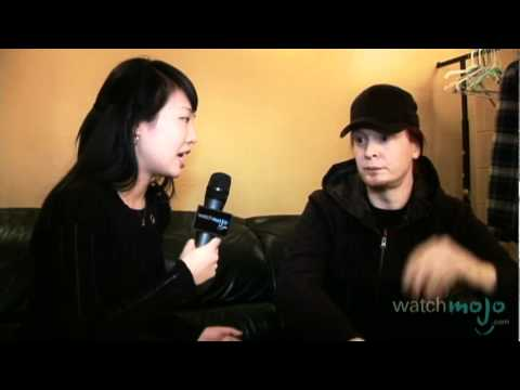 Interview with Metal Band Arch Enemy Mp3