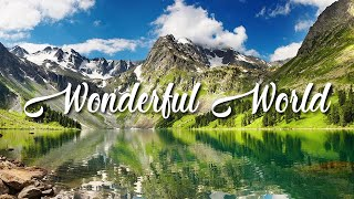 WONDERFUL WORLD - GREEN PASSION