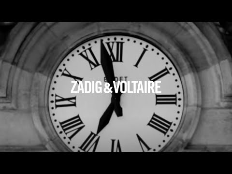 The Avener // Collaboration for This is Her! and This is Him! fragrance | Zadig & Voltaire
