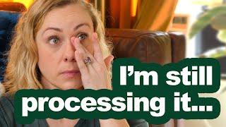 I'm Still Processing It...