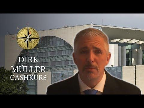 Dirk Müller - BlackRock, Trilaterale K., Atlantikbrücke  - Wessen Politik wird Merz wohl machen?