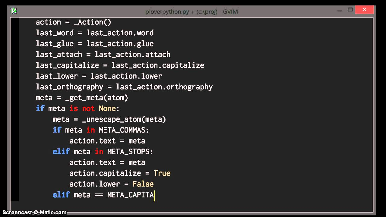 Creating a Game in Python Using PyGame – Part One