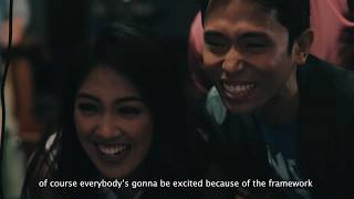 Resorts World Manila - Ang Huling El Bimbo 2019 - Behind the Scenes