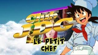 CLUB JDG - Le petit Chef