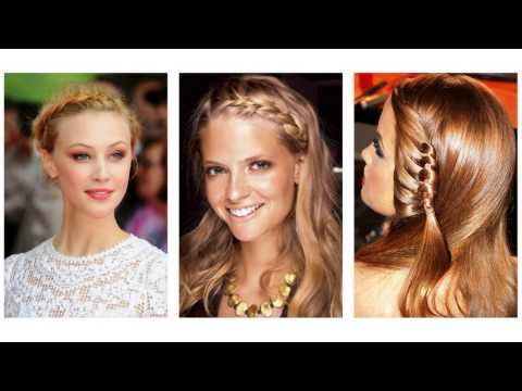 Braided Hairstyles 2015