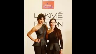 Launch of Bisou Bisou at Lakme Fashion Week by Reliance Trends! Thumbnail