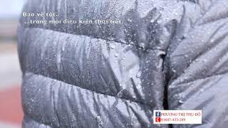 Facebook Phương Thị Thu Đỗ  ĐT 01647433289 thử thách áo lông vũ uniqlo