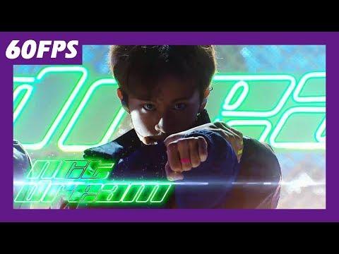 60FPS 1080P | NCT DREAM - Go, 엔시티 드림 - 고 Show Music Core 20180310
