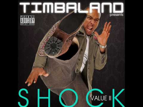 Timbaland Shock Value 2 - Say Something - Ft Drake Official Album Song Uncut 2009