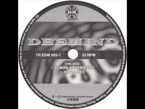 Deemind - Human Experience mp3 indir