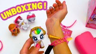 Best Furry Friends Unboxing!   Handbag Surprize - Stardust the Pegacorn   Unboxing Toys