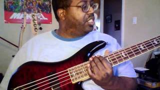 My Top 5  Bass guitars - maxproud channel