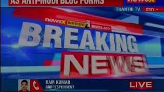 Rajnikanth slams Mahagathbandhan ,BJP is Dangerous for Democracy