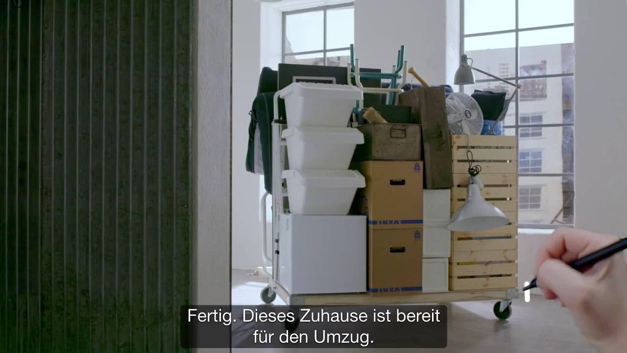 Ikea die einpacken und weg wohnung youtube - Youtube wohnung ...