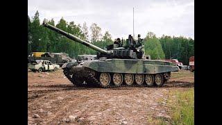 После испытаний американцами Т-72 было списано несколько «Абрамсов»