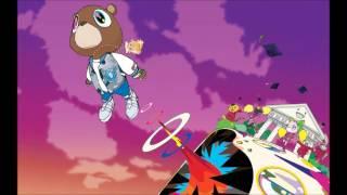 Kanye West Graduation Instrumental - The Glory Anthem