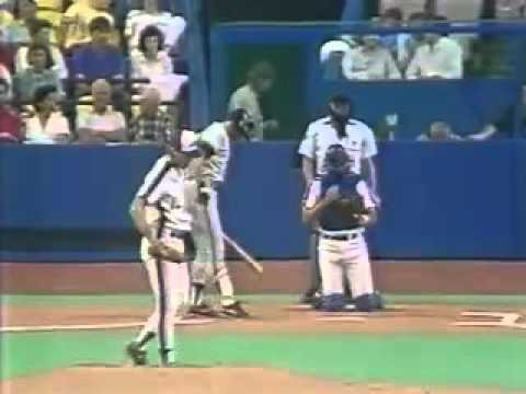 8/16/89 Giants at Expos