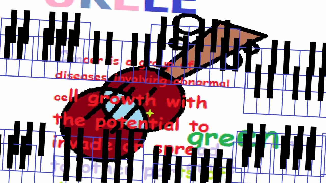 Royalty Free Ukulele Midi mp4