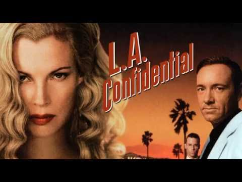 L.A. Confidential filmed here
