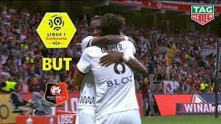 But Clément GRENIER (43') / LOSC - Stade Rennais FC (3-1)  (LOSC-SRFC)/ 2018-19