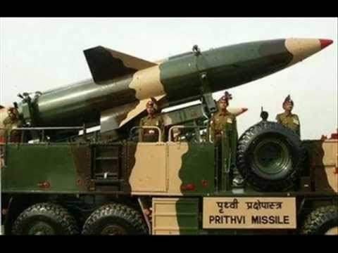 Nuclear power of INDIAN ARMY - YouTube