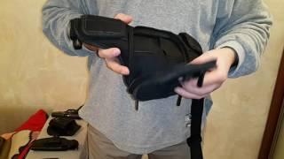 Кобуры для скрытого ношения пистолета